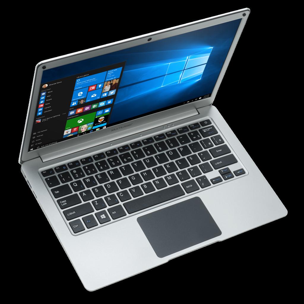 Notebooks da linha Ultra Air Pro