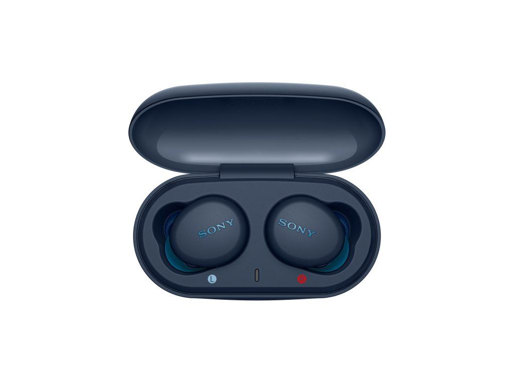 Sony lança novos fones de ouvido sem fio, com muita qualidade e autonomia