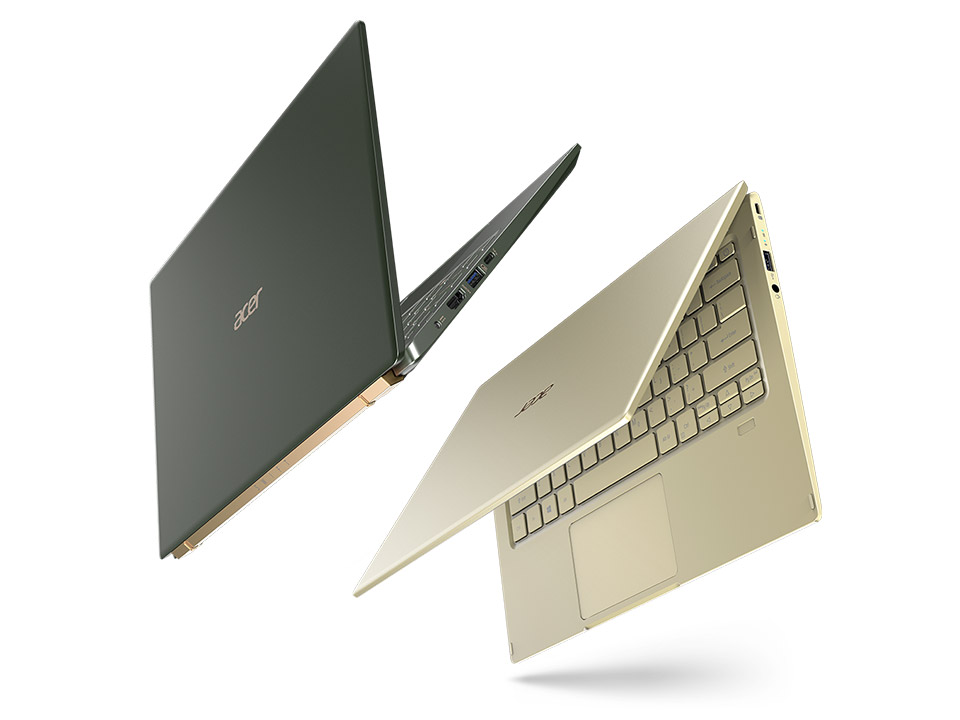 Notebook Swift 5 da Acer