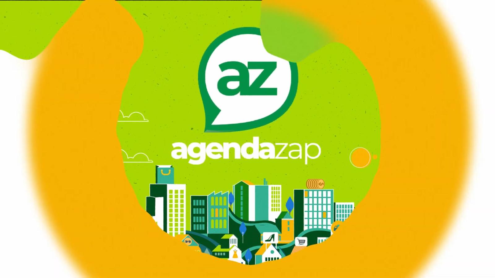 Agendazap capa