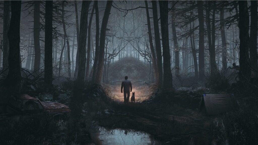 Blair Witch, um dos melhores jogos indies de junho