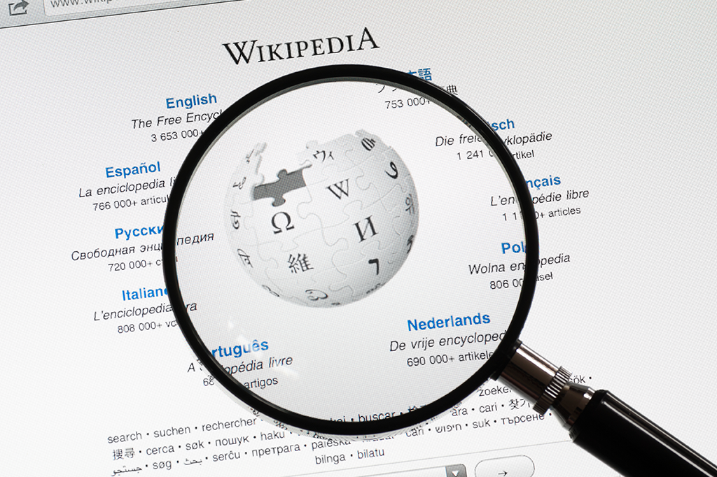 capa wikipedia