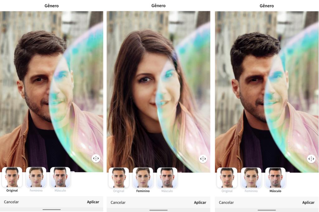 FaceApp: App que muda o sexo dos usuários vira febre; saiba como baixar