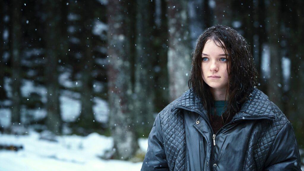 Imagem da série Hanna