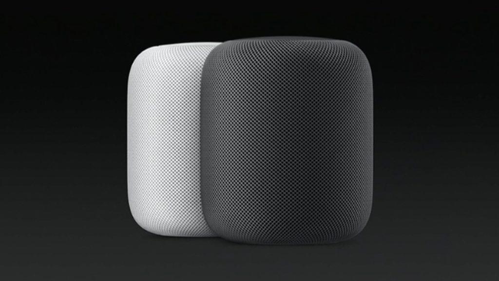 HomePod da Apple