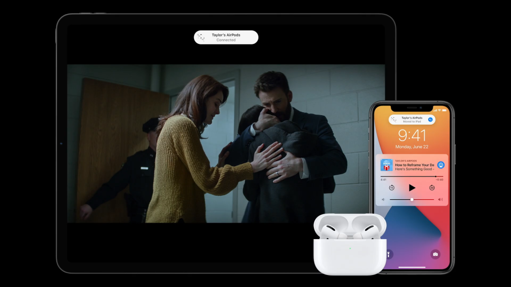 Wwdc 2020 airpods