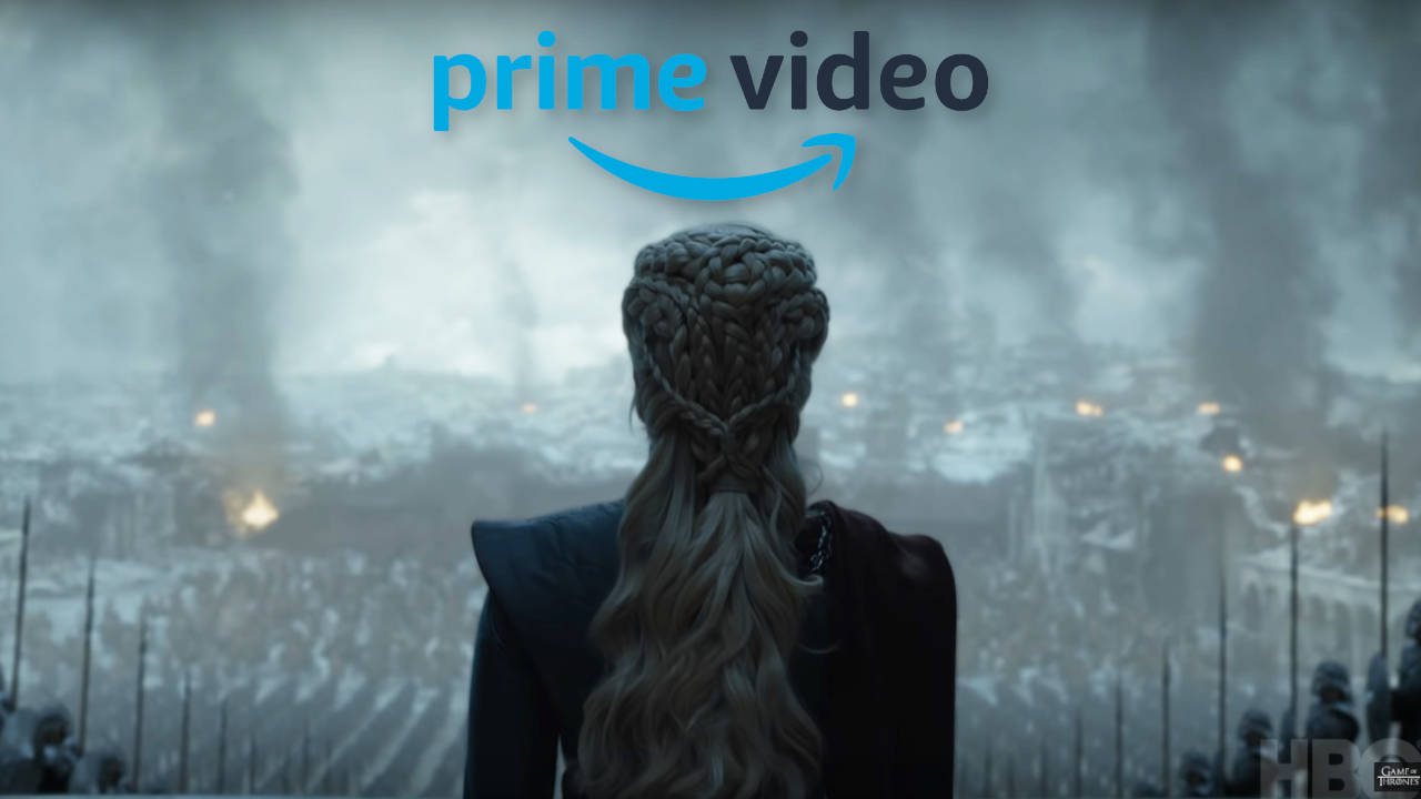 HBO na Amazon Prime Video