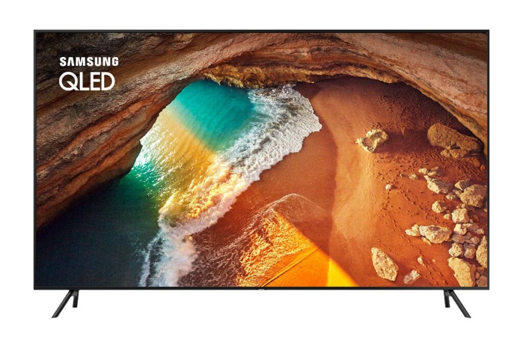 TV Samsung Q60