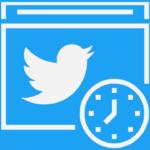 Como agendar publicações no Twitter