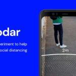 App do Google mostra se você está cumprindo o distanciamento social com Realidade Aumentada