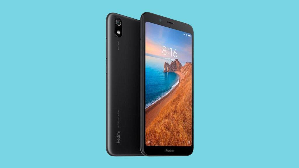 celular básico Xiaomi Redmi 7A