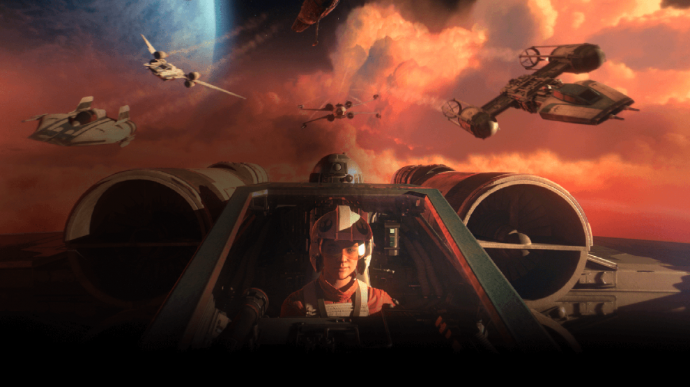 squadrons gameplay