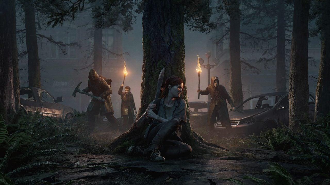 The last of us part 2 storia gameplay personaggi durata 5