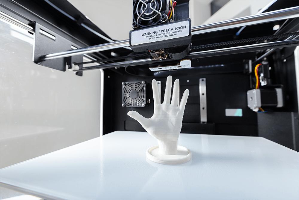 A impressão 3D é uma das 25 tecnologias que mudaram o mundo