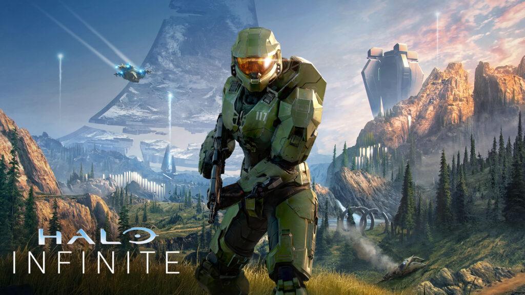 Halo infinite foi um dos maiores destaques do xbox games showcase