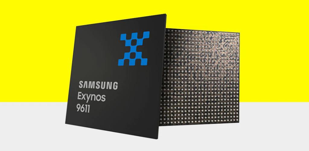 Processador do novo samsung galaxy m31