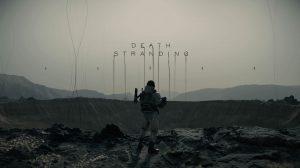 Death Stranding tenta ser muita coisa, e acaba sendo apenas um bom jogo.