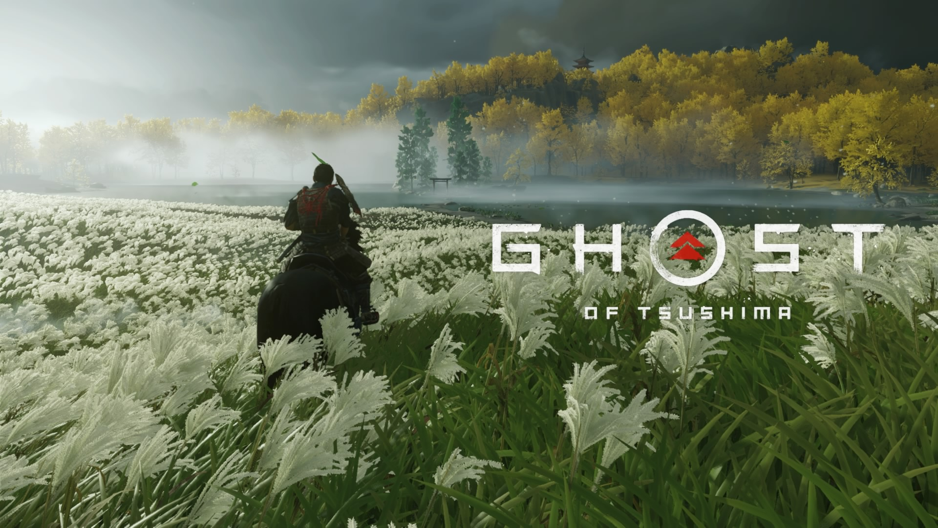 Ghost of tsushima 20200701203307