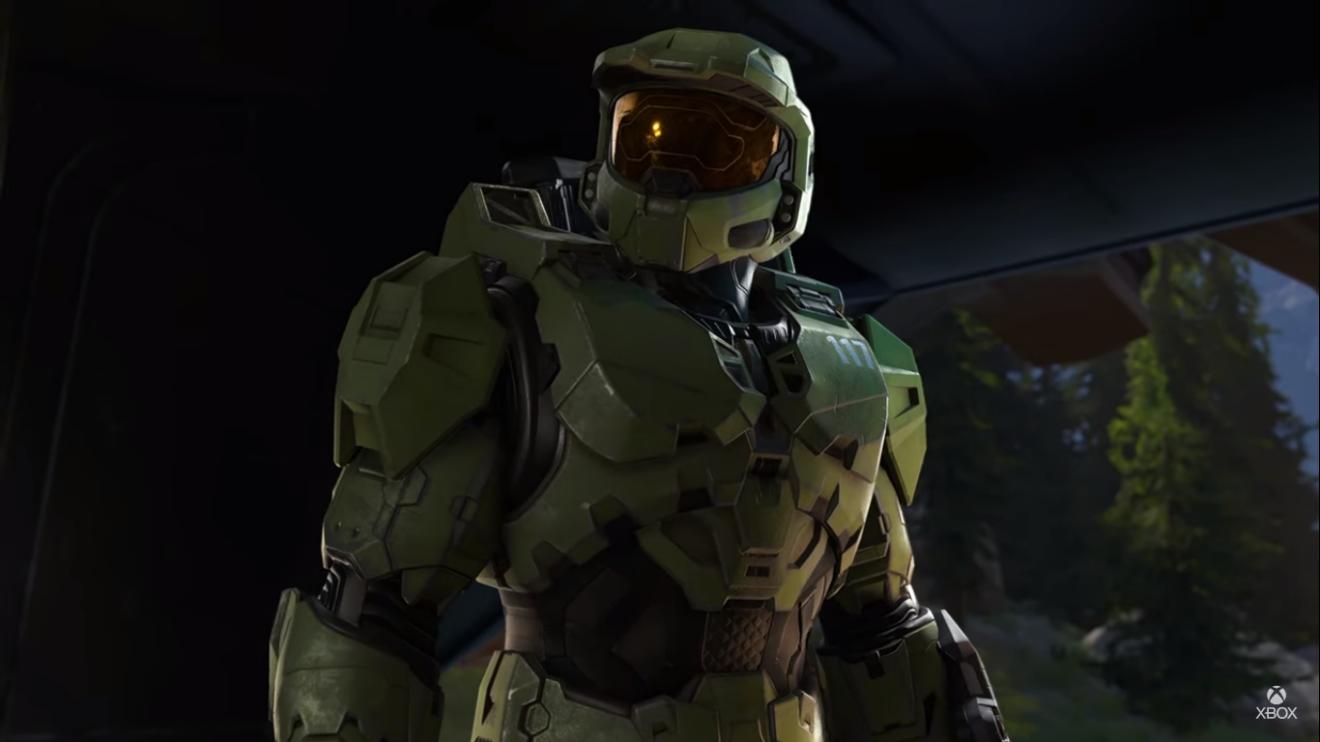 Halo Infinite foi o destaque da apresentação dos jogos do Xbox Series X