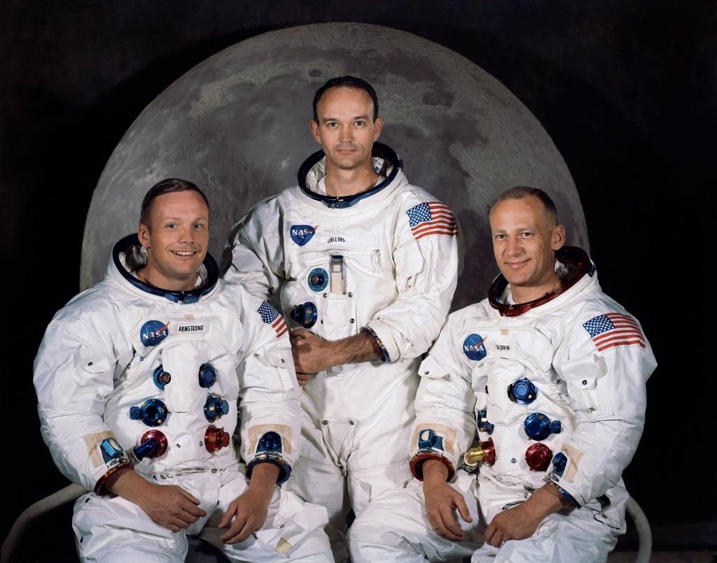 homem na lua apolo 11