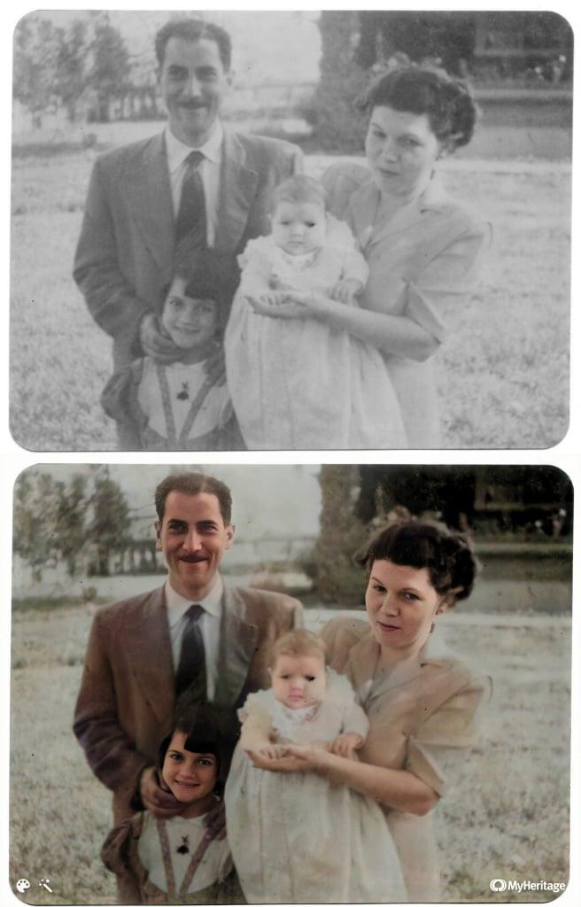 Tutorial: aprenda a restaurar fotos antigas instantaneamente. Restaurar fotos antigas ficou fácil com a ferramenta myheritage photo enchancer, que usa inteligência artificial para melhorar as imagens