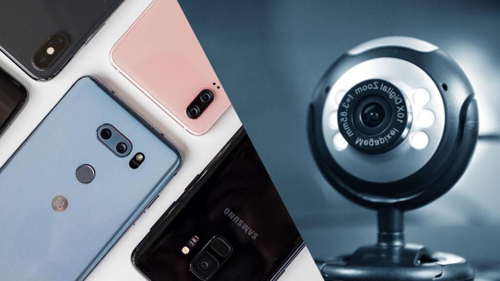 Usar o celular como webcam é uma estratégia que pode te poupar tempo e dinheiro