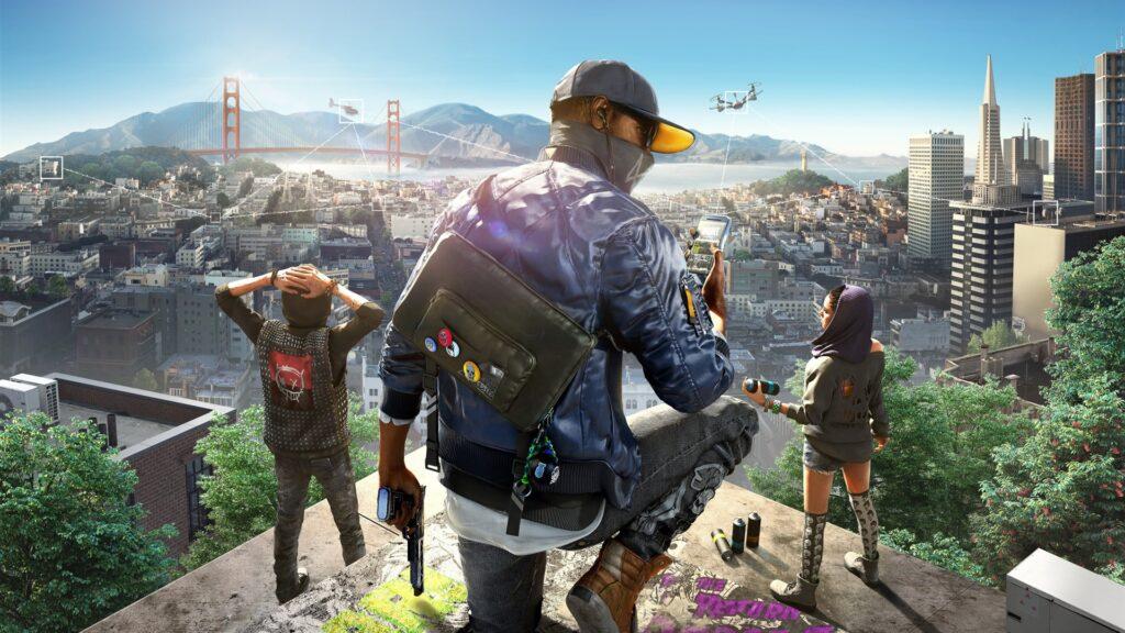 Ubisoft dará watch dogs 2 durante evento