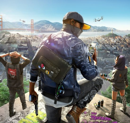 Ubisoft dará Watch Dogs 2 durante evento