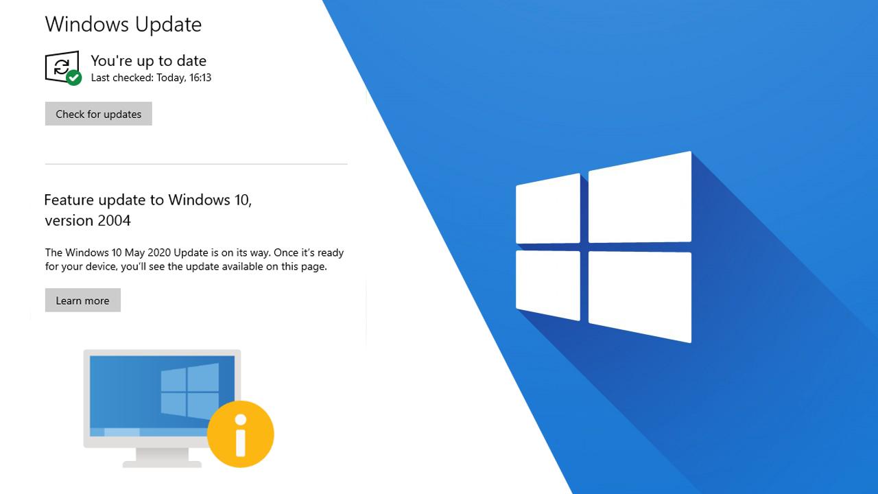 Windows 10 dicas de atualização