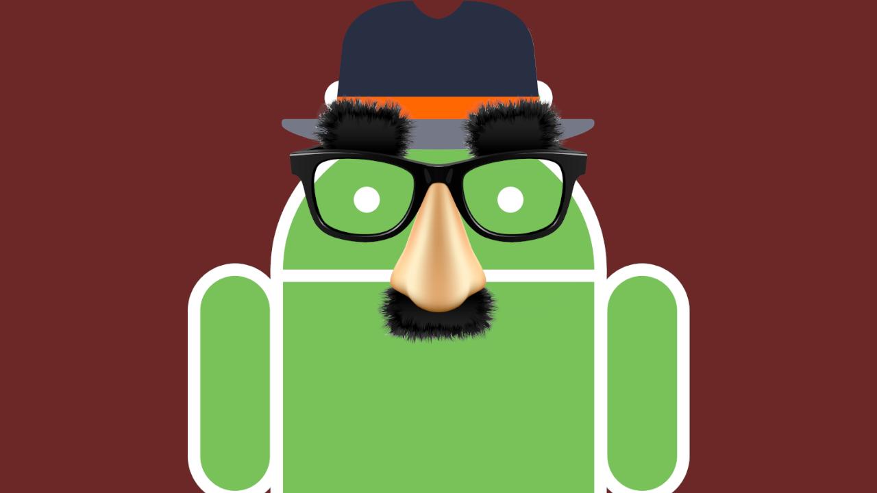 Access Dots avisa se seu celular Android está passando por espionagem