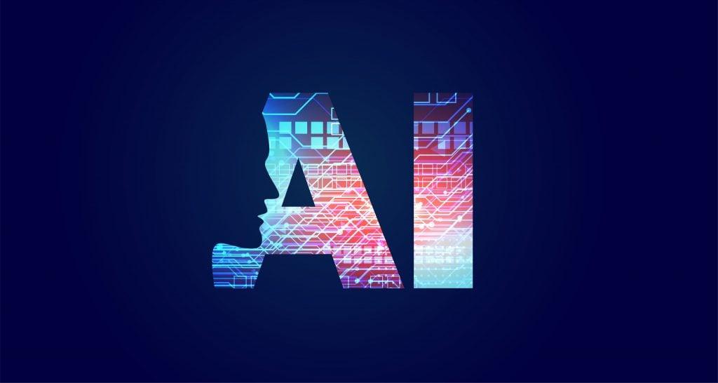 Inteligência Artificial como uma das tecnologias mais importantes.
