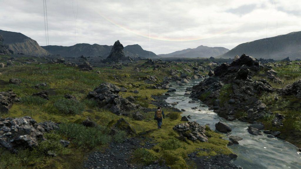 Transitar por terrenos rochosos é uma tarefa árdua.