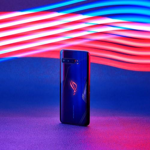 Design do ROG Phone 3