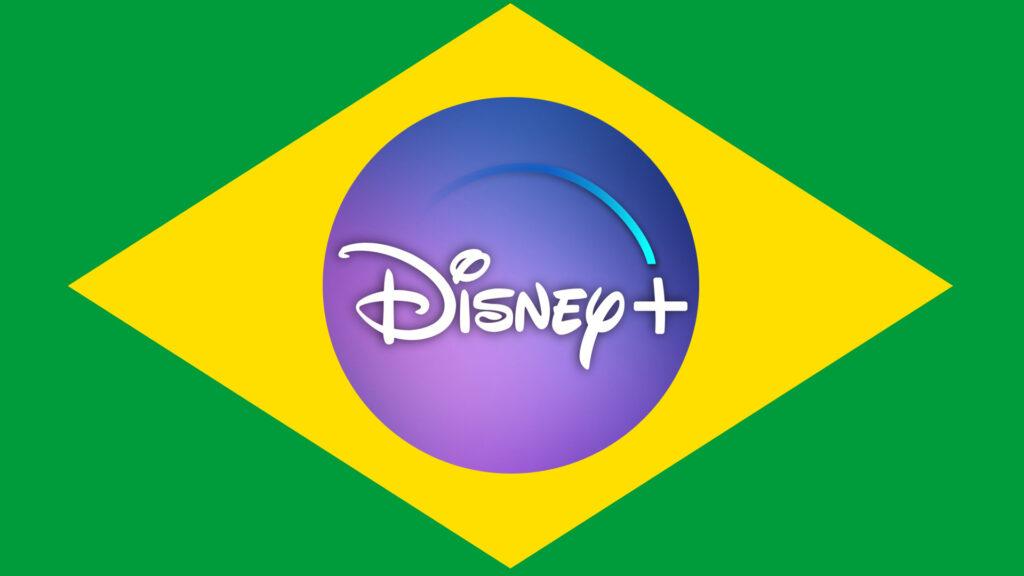Disney+ ganha janela de lançamento no brasil