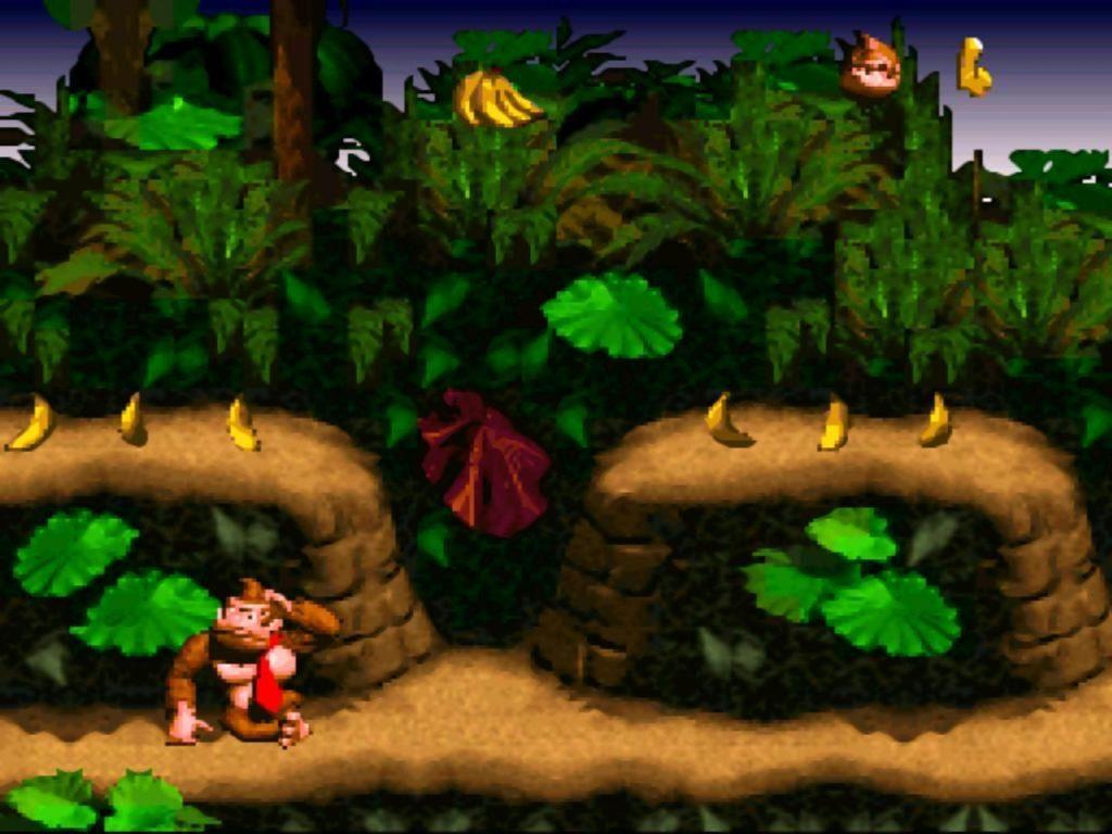 Donkey Kong Country chega este mês para assinantes do Nintendo Switch Online