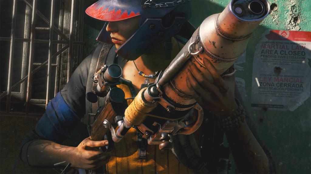 A ubisoft tem um histórico de revelar gameplays em eventos da microsoft, e far cry 6 pode ser o game da vez.