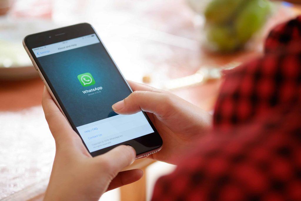 Whatsapp: como recuperar mensagens apagadas no android e no ios
