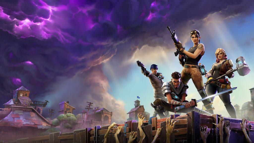 Fortnite faz parte da lista de jogos gratuitos mais populares e divertidos de todos os tempos