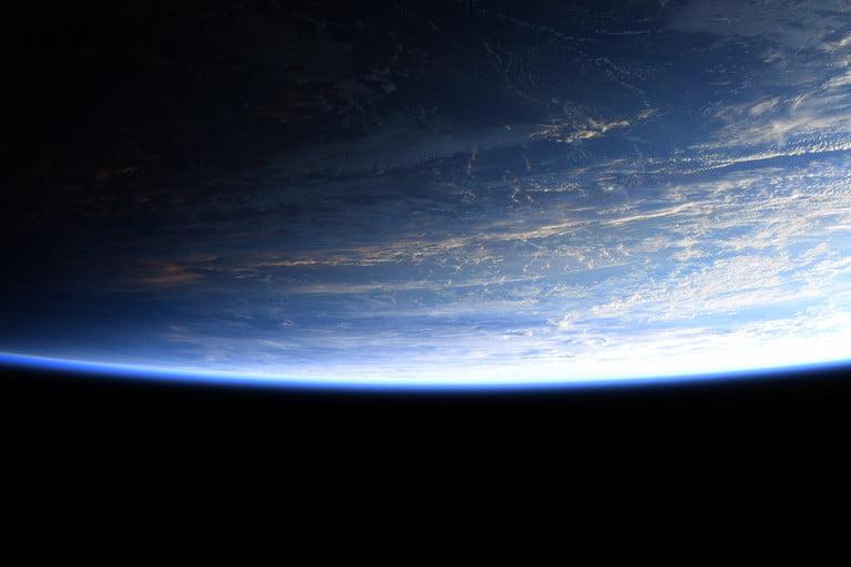 Fotos da terra