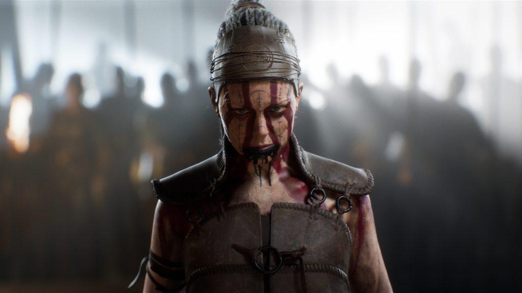 Muito aguardado, hellblade 2 não ganhou grandes novidades no xbox games showcase