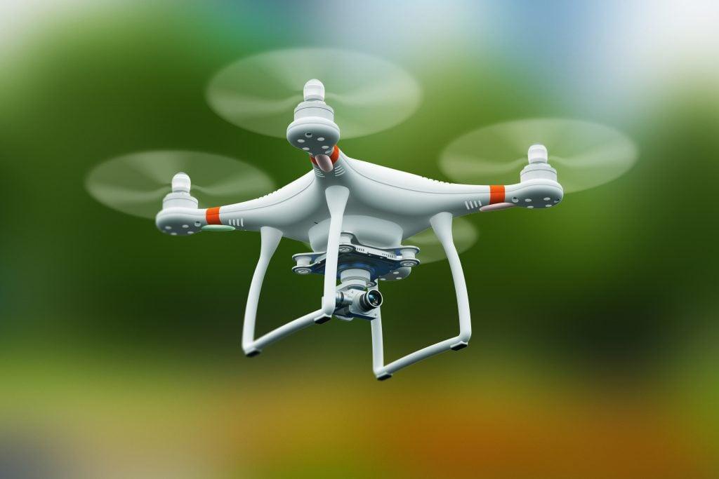 Os drones são uma das tecnologias mais importantes nos últimos anos