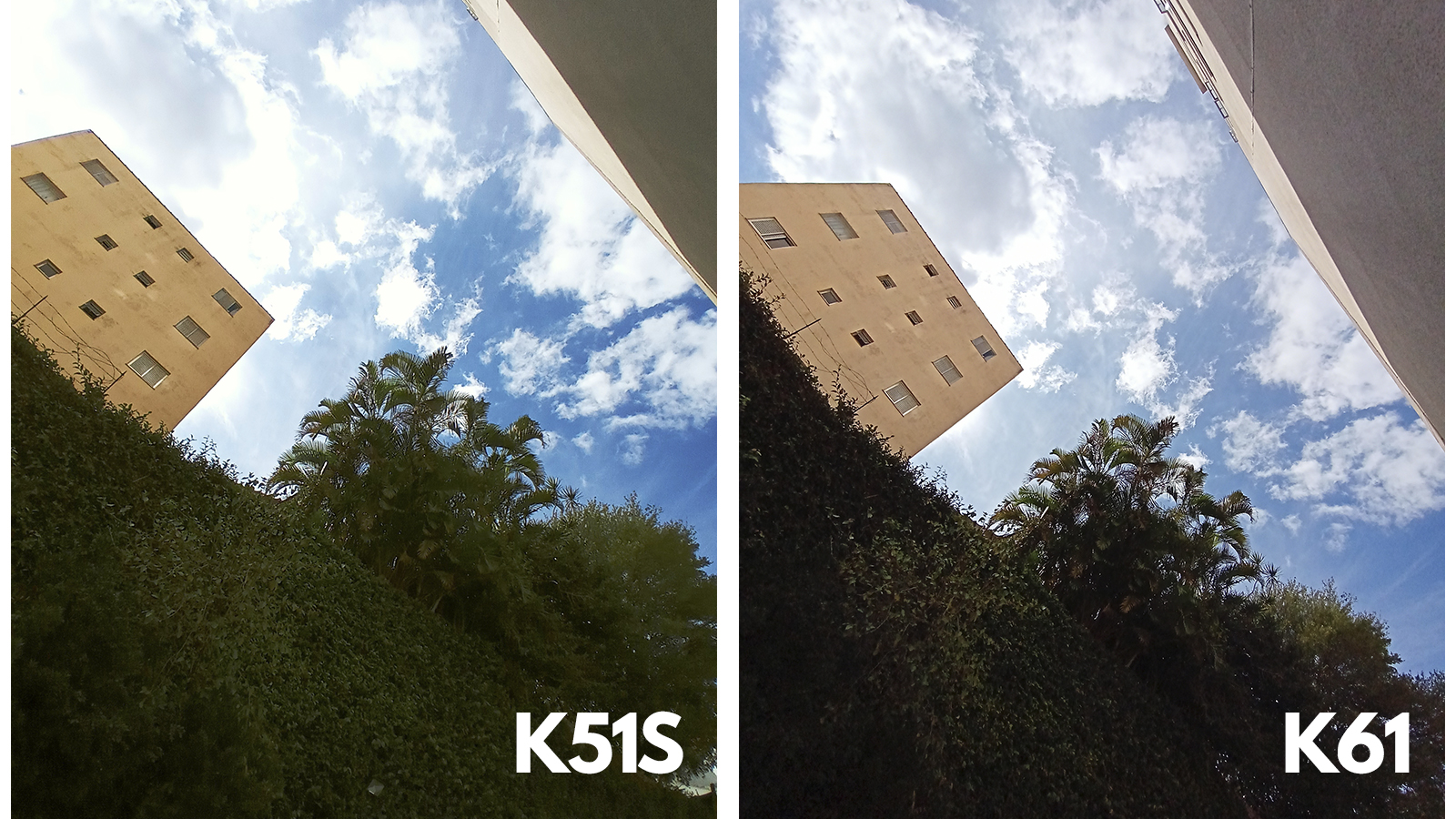 REVIEW: Smartphones LG K61 e K51S são parecidos por fora, com diferenças interessantes por dentro