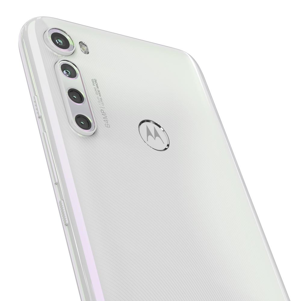 Câmeras do Motorola One Fusion+