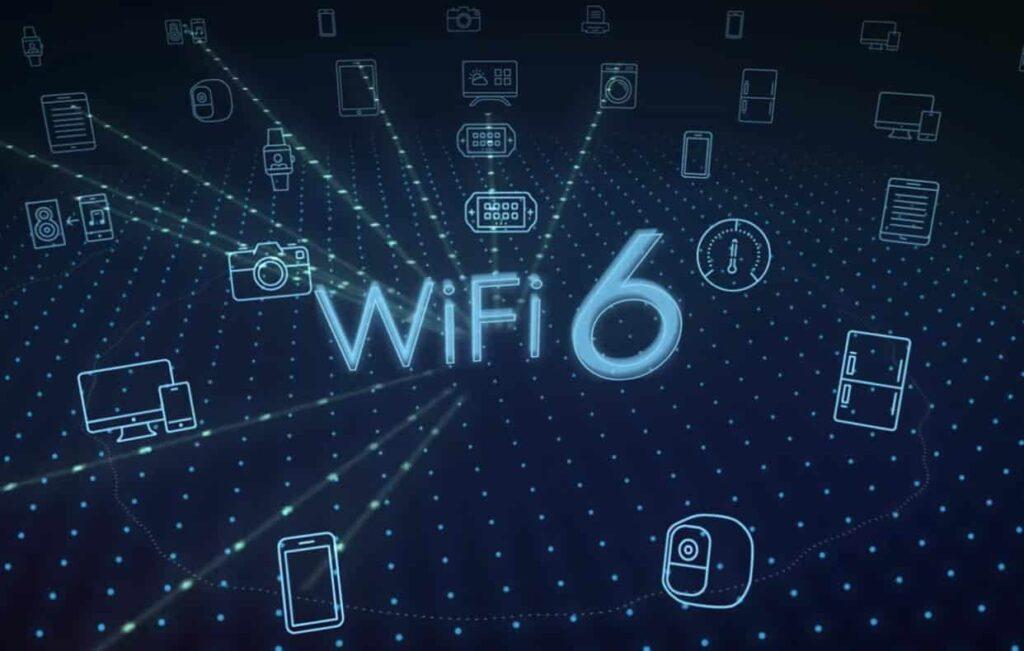 Qualcomm e a Wi-Fi 6