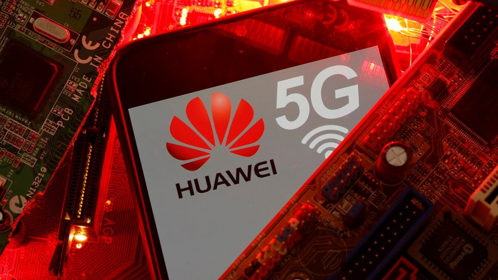 O Futuro do 5G no Brasil e o Papel da Huawei