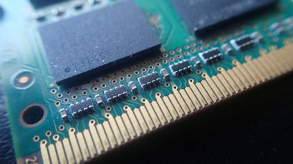 Pente de memória RAM