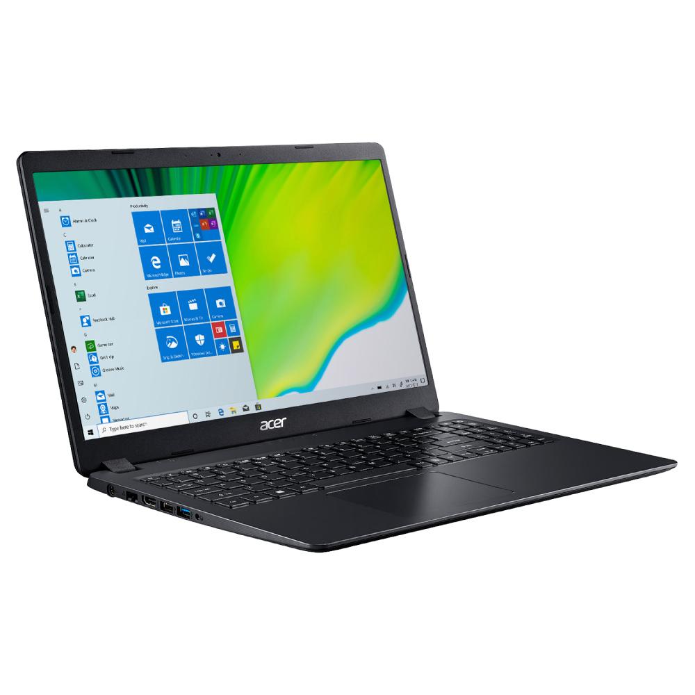 Novo modelo da linha Aspire 3 da Acer
