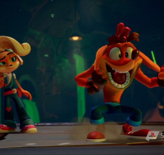 Crash Bandicoot 4: It's About Time ganha trailer no State of Play