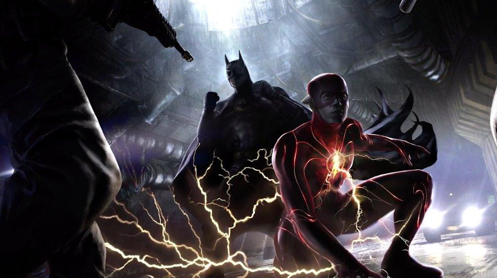Flash no dc fandome