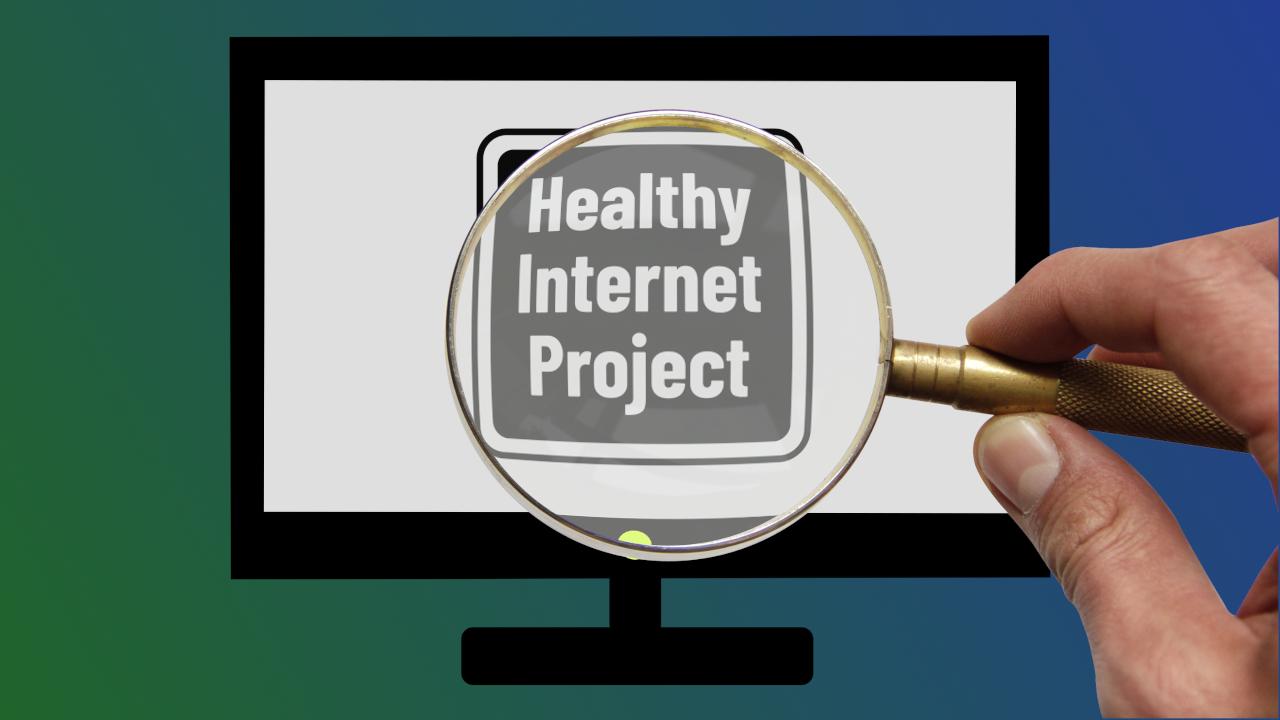 Conheça o healthy internet project, uma extensão do chrome para combater fake news